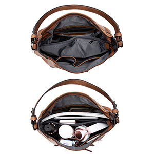 brown handbag tan bags for women hobo bag crossbody bags over shoulder body
