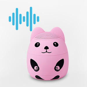 Momoho Small Bluetooth Speaker BTS0019A A+ Page 2