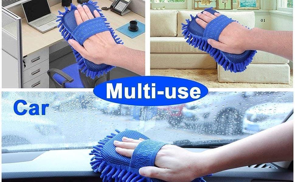multi purpose sponge
