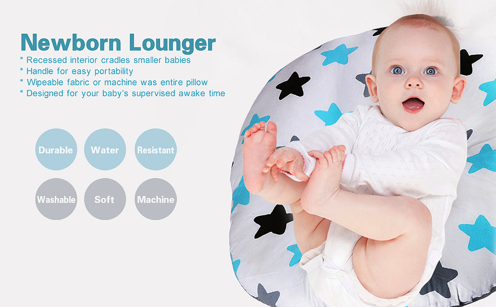 keep your baby more comfortable