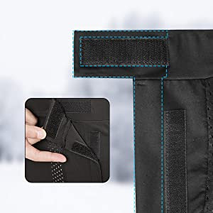 Humanized Velcro