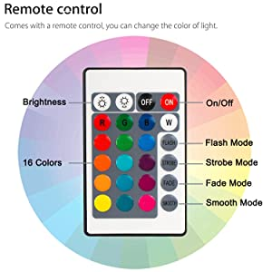 Smart Touch & Remote Control