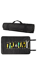 TOOL ROLL UP BAG
