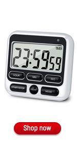 kitchen egg timer digital