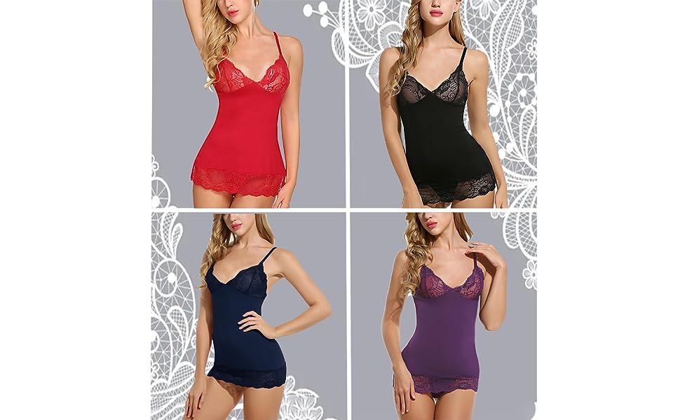 women sexy lace babydoll lingerie sexy women's lingerie