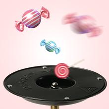 machine cotton candy