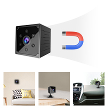wireless nanny cam