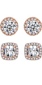 stud earrings,earrings for women,earrings for men,cubic zirconia earrings,women earrings stud