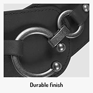 Durable finish