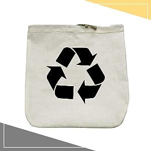 Urban Platter Natural Unbleached Cotton Nut Milk Bag (Size: 12 inch x 12 inch)