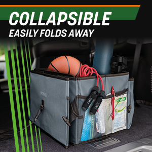 collapsible easily folds away
