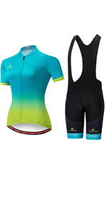 bicycle suits