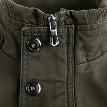 black combat jacket mens military men's cotton military jacket mens trucker jacket