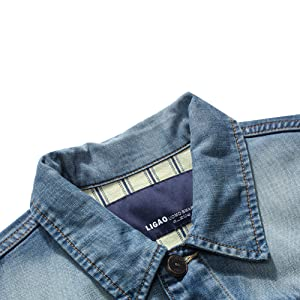 trucker jacket men jacket men fashion denim Trucker Jacket men denim coat men jacket denim men