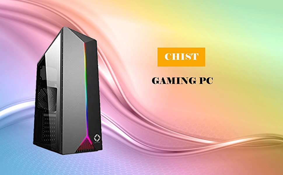 CHIST GAMING PC