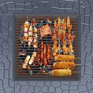 brassero barbecue