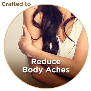 reduce aches