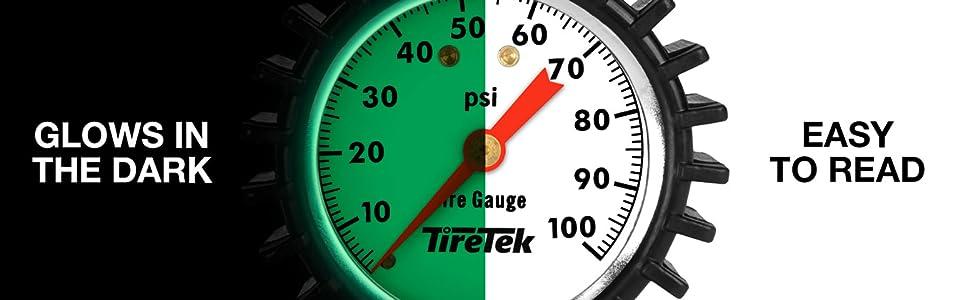 TireTek Specializes