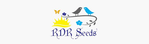 RDR Seeds Logo