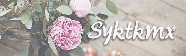 Syktkmx shoes