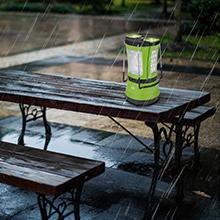 waterproof lantern