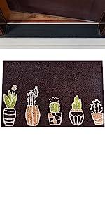 cactus coir mat