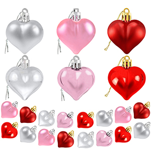 Red Rose Red Heart And Custom Made Dangle My Classy Valentine 12 Piece Floating Charm Set Set Includes Black And Red Cameo Free Gift.