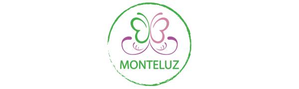 Monteluz -Vasos de Cartón Desechables, Biodegradables, Aptos para ...