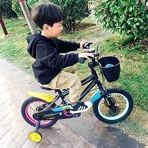 training bike for kids