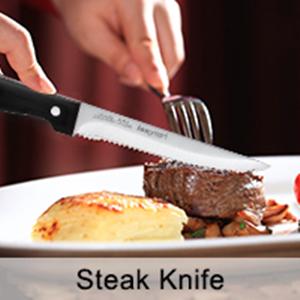 Cuchillo para pan