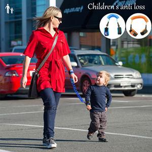 Child Walking Leash