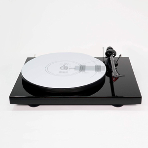 turntable slip mat alignment phonograph cartridge protractor stylus tool record acrylic player