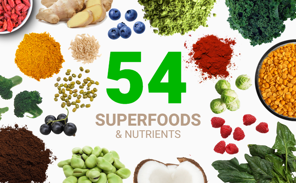 superfood nutrients lose weight curb hunger appetite suppressant stop eating post workout revovery