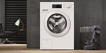 Washing machine installation easy to use