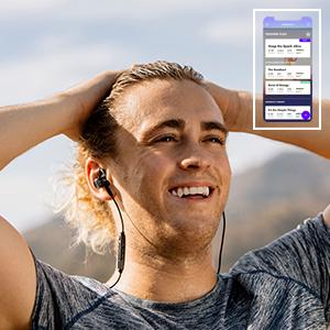1MORE wireless earphones