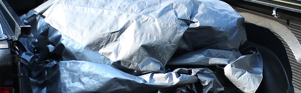 outdoor protective heavy duty tear resistant tarp utility hardware construction yard work cover
