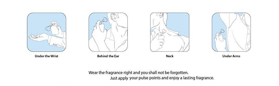 pocket perfume for men