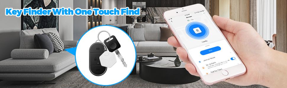 smart item finder