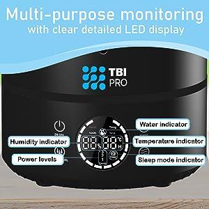 Multi-purpose Monitor