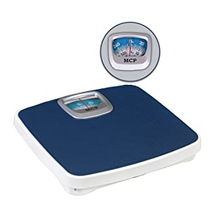 Mcp weighing machine weight scale for human body weight personal bathroom weighing scale mechanical