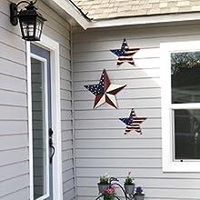 American Star Outdoor Decor