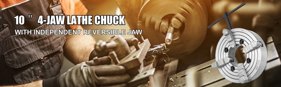 lathe chuck