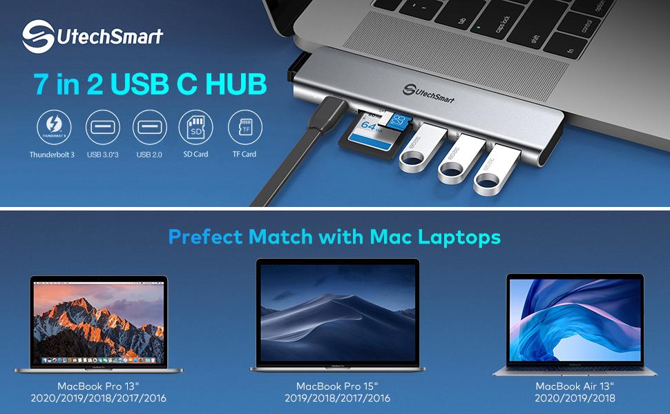 Macbook Adapter