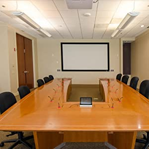 Office / Conference Room Set Up