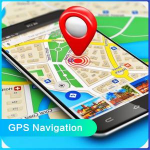 GPS +Glonass System
