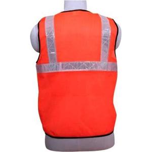 traffic jacket
