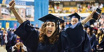 Happy Graduation Ceremony