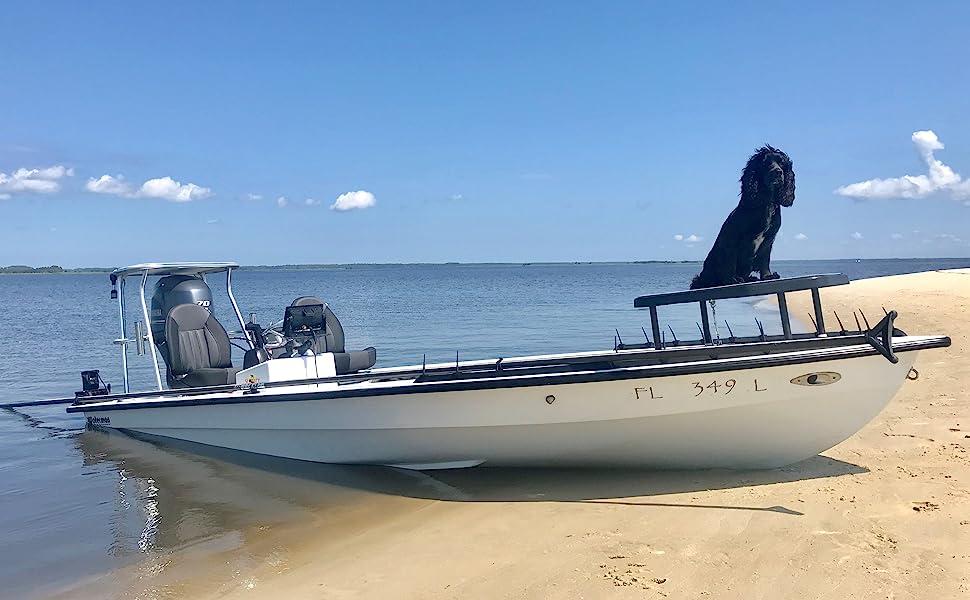 probax flats boat drift black carbon tempress bass seats fishing skeeter ranger tracker nitro triton