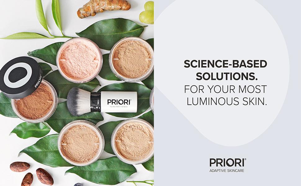 mineral powder foundation doe sensitive skin sunscreen makeup powders makeup for women men facial
