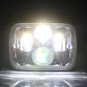 xj headlights